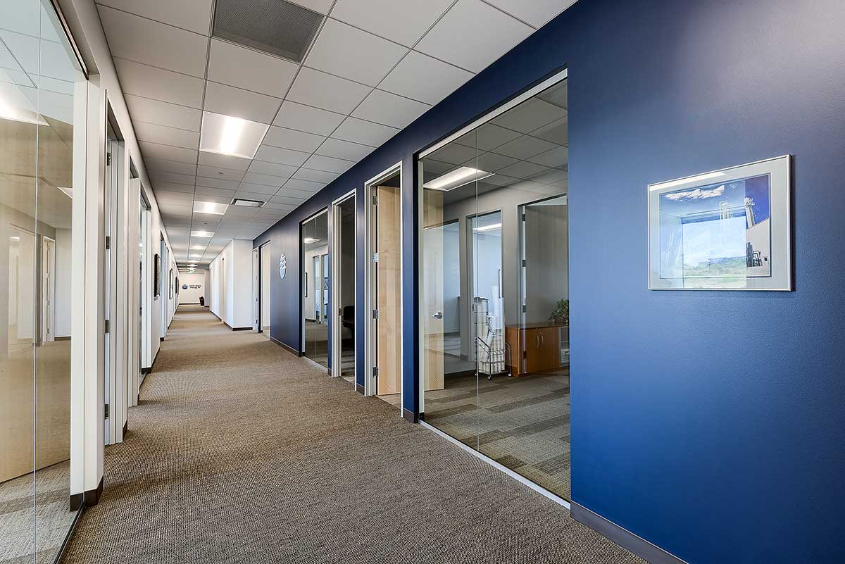 Commercial Real Estate Interior 06