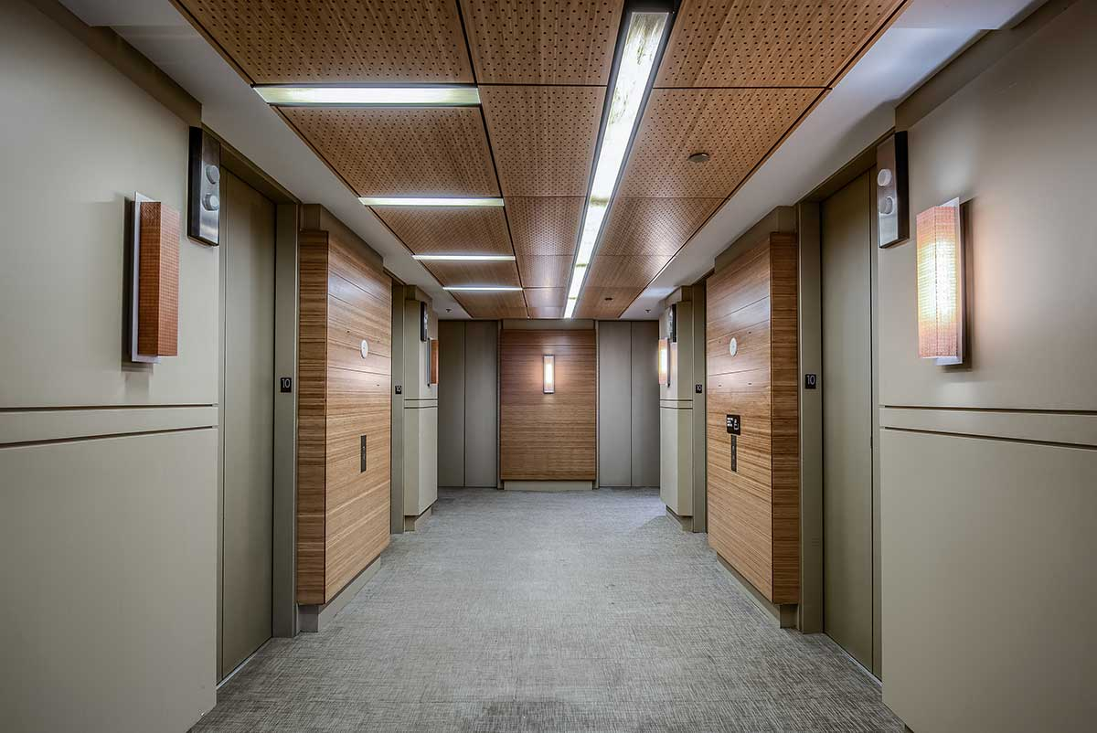 Commercial Real Estate Interior 11